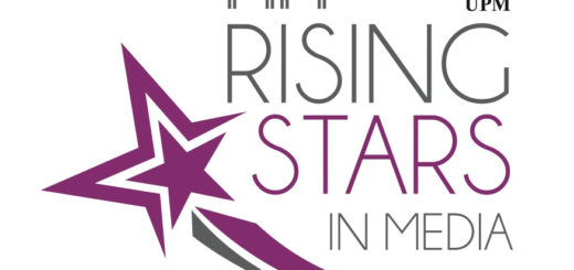 Rising Stars with UPM logo
