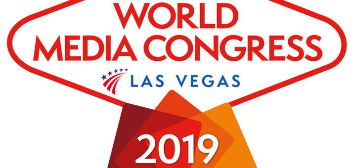 World Media Congress logo