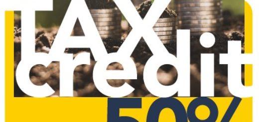 Pagina ADV Tax credit